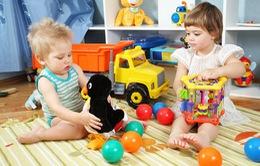 Đồ chơi định kiến theo giới tính hạn chế sự phát triển của trẻ