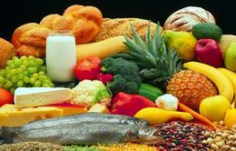 Thực phẩm và sắc màu dinh dưỡng