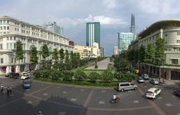 TP.HCM thông qua đề án xây dựng thành phố thông minh
