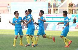 VIDEO: Tổng hợp trận đấu XSKT Cần Thơ 1-2 Sanna Khánh Hòa BVN