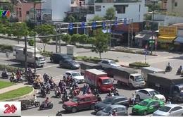 TPHCM: Đưa camera quan sát tại khu vực công trường giúp tránh kẹt xe