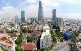 TP.HCM: Tăng trưởng GDP 6 tháng đầu năm đạt 7,76%