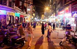 TP.HCM đưa thêm 2 phố đi bộ vào hoạt động trước Tết Nguyên đán