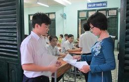TP.HCM tổ chức kỳ thi lớp 10 theo quy trình thi THPT quốc gia