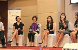 Ra mắt mạng lưới phụ nữ khởi nghiệp và kinh doanh