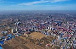 Tân khu Hùng An – kế hoạch đầy tham vọng của Chính phủ Trung Quốc