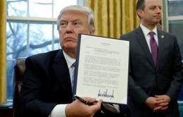 Các quốc gia thành viên TPP cam kết thúc đẩy TPP 12-1