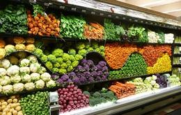 Người tiêu dùng sẵn sàng chi cao hơn cho sản phẩm xanh, sạch