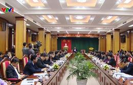 Kinh tế lâm nghiệp là lối ra cho Tuyên Quang