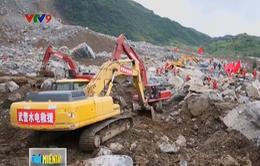 Lở đất ở Trung Quốc, ít nhất 23 người thiệt mạng