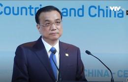 Trung Quốc đầu tư hơn 3 tỷ USD ở Trung và Đông Âu