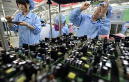 Trung Quốc công bố tăng trưởng chậm nhất trong nửa năm qua
