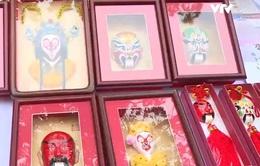 """Giao lưu nghệ thuật """"Bắc Kinh - ASEAN: Hành trình văn hóa"""""""