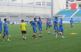 Home United - Than Quảng Ninh: 3 điểm đầu tay? (18h30 ngày 14/3)