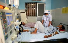 Sắp tăng mức chi trả bảo hiểm y tế khám chữa bệnh ở tuyến xã