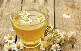 Những thức uống giúp giải độc gan hiệu quả