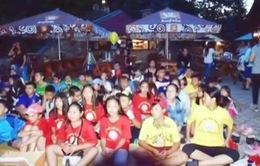 Trại hè về nguồn cho con em người Việt vùng Morava