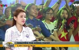 Trại hè Việt Nam 2017 tại TP.HCM thu hút hơn 100 đại biểu kiều bào trẻ