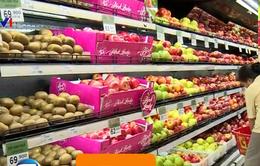 Đâu là chất lượng thật của trái cây nhập ngoại giá rẻ?