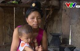 Niềm mong mỏi của gia đình dân tộc Thái khi phát hiện con gái 3 tuổi mắc bệnh tim