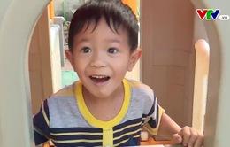 Cậu bé 5 tuổi hồi phục thần kỳ sau ca phẫu thuật tim bẩm sinh