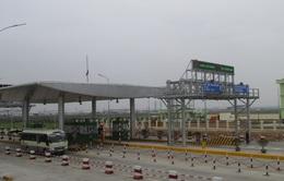 Trạm thu phí Tam Nông miễn giảm phí cho người dân địa phương