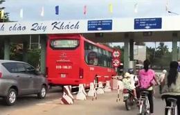 Bình Thuận: Kiểm soát chặt tải trọng xe dịp Tết