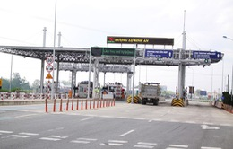 Tổng cục Đường bộ bác thông tin xe container mất 93 triệu đồng phí BOT từ Bắc vào Nam