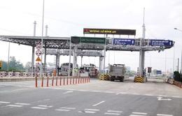 Quảng Ngãi: Đề nghị giảm mức phí trạm thu phí BOT Thiên Tân