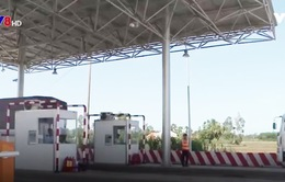 Giảm giá vé cho chủ phương tiện gần trạm thu phí QL1, Quảng Ngãi