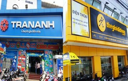 Trần Anh xin ý kiến bán cổ phần cho Thế giới Di động