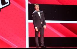 Giọng hát Việt 2017: Đây là thí sinh HLV Thu Minh lựa chọn sau 3 nốt nhạc