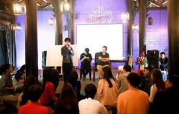 Gặp gỡ mùa thu - Điểm hẹn của các nhà làm phim trẻ Việt Nam