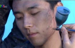 Công nghệ hóa trang cực đỉnh giúp phim Hàn thêm hot