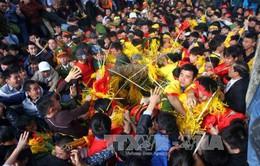 Bộ Văn hóa, Thể thao và Du lịch: Nhiều địa phương còn buông lỏng quản lý lễ hội
