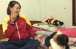 Kiếm thủ Trần Thị Len và quyết định trở lại