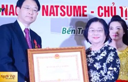 Bổ nhiệm Lãnh sự danh dự cho Giáo sư, Bác sỹ Natsume Nagato