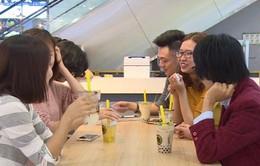 Thị trường trà sữa đang bùng nổ tại Việt Nam