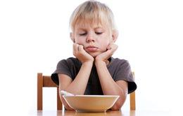 Chế độ dinh dưỡng cho trẻ kém hấp thu