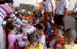 Vũng Tàu: Chuyển 11 trẻ em ở Tịnh xá Ngọc Tuyền về trung tâm bảo trợ