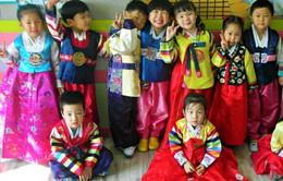 Thiếu lao động tại Hàn Quốc do tỷ lệ sinh giảm