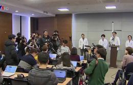 4 trẻ sơ sinh tử vong bất thường ở Hàn Quốc