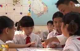 Trẻ rối loạn phát triển có nhiều cơ hội tiếp cận giáo dục