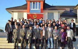 Nâng cao vai trò của trí thức trẻ người Việt tại Thụy Sĩ