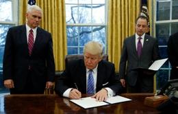 Peru, Malaysia quan ngại việc Mỹ rút khỏi TPP