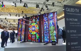 Triển lãm thiết bị điện tử 2017