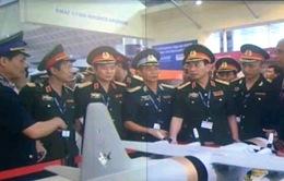 Việt Nam tham gia Triển lãm Hàng hải và Hàng không quốc tế Malaysia