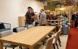 Triển lãm quốc tế công nghiệp máy chế biến gỗ Việt Nam