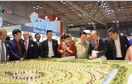 900 doanh nghiệp tham gia triển lãm Vietbuild tại TP.HCM