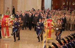 Triều Tiên kỷ niệm sinh nhật của cố lãnh đạo Kim Jong-il